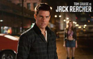 JACK REACHER: DAL 20 OTTOBRE AL CINEMA