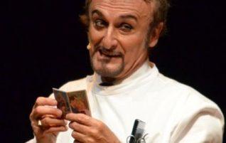 Teatro della Cometa: in scena Barberia – Barba, capiddi e mandulinu