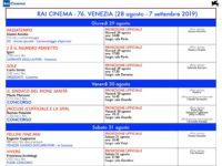 Rai Cinema - Venezia 76..001 (1)