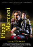 Locandina Pizza Marconi
