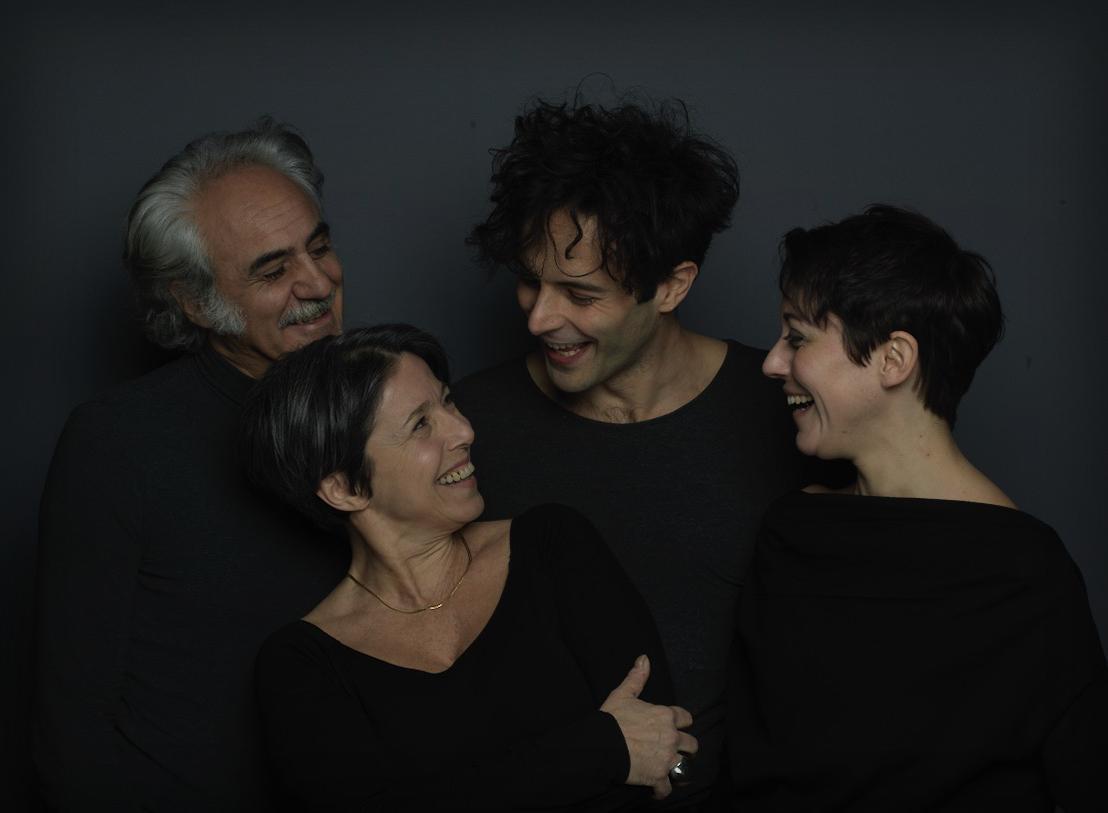 """Teatro della Cometa di Roma: debutto per """"INCOGNITO"""""""