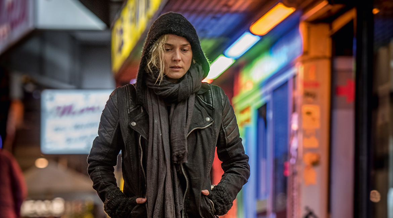 La passionale Diane Kruger  di Oltre La Notte