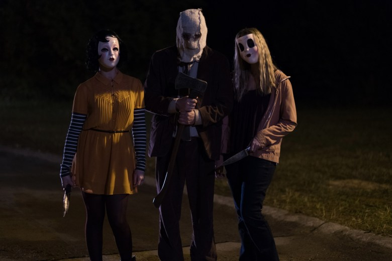 THE STRANGERS – Prey at night: in sala dal 31 maggio