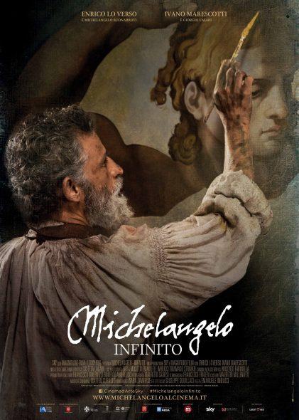 Michelangelo Infinito: racconto innovativo e coinvolgente