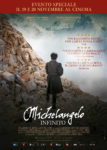 Michelangelo Poster Novembre