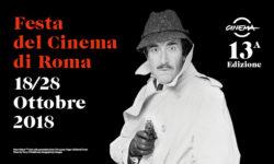 POSTER festa cinema DI ROMA
