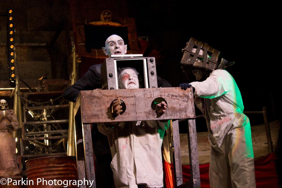 Al Teatro Quirino QUARTET, delicata commedia dai grandi interpreti