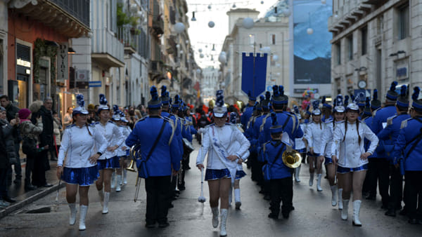 Torna a Roma la celebre New Year's Day Parade: il 1° gennaio