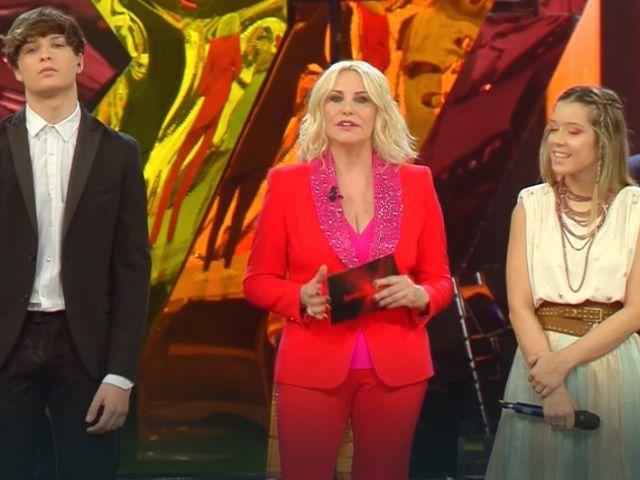 """""""Sanremo Young"""",  conduce Antonella Clerici.  La """"Number One"""" torna in Rai"""