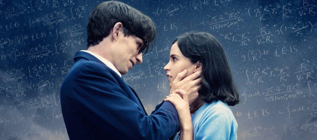 """Un anno fa moriva Stephen Hawking: torna in Tv il film """"La teoria del Tutto"""""""