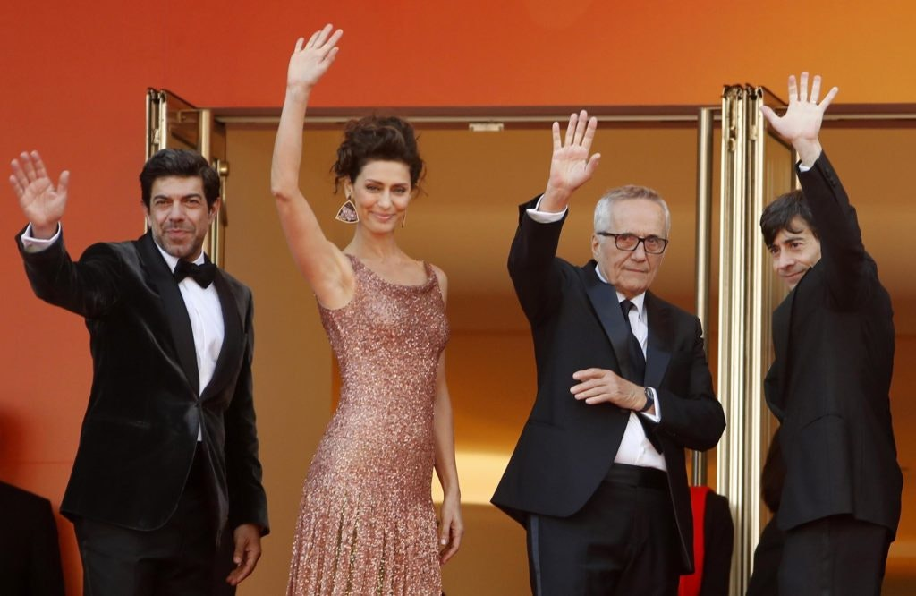 Cannes: il Film Parasite  di Bong Joon Ho vince la Palma D'Oro 2019