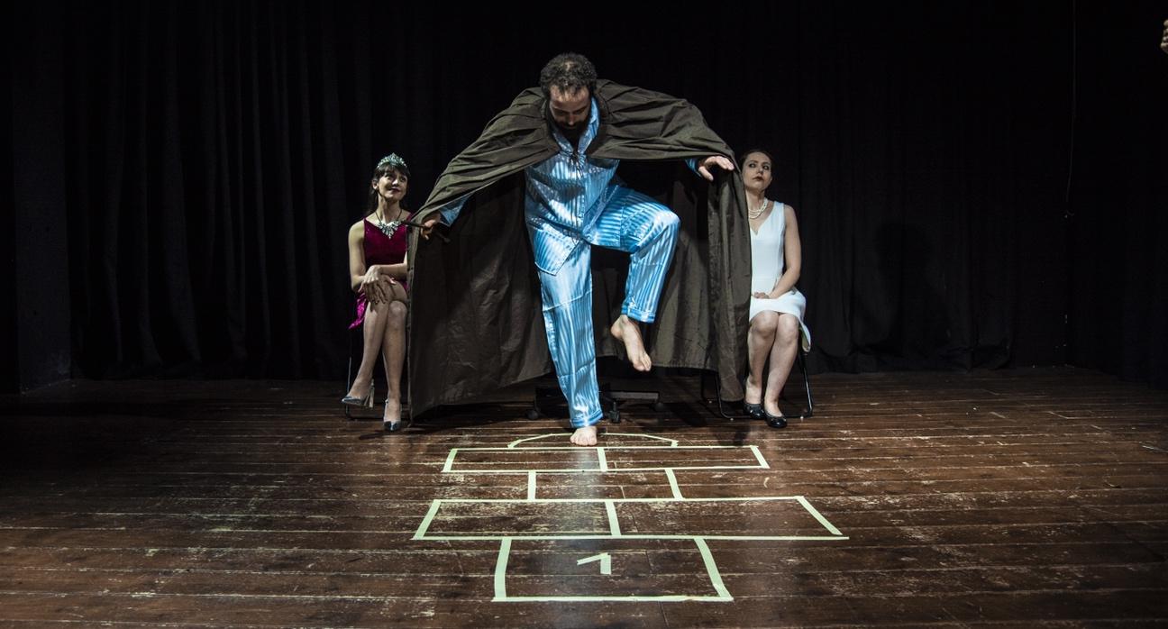 Festival di Nuovo Teatro del Teatro Stabile di Roma: Il Tempo non esiste