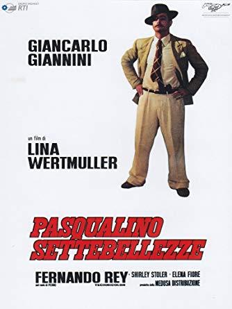 Al Festival di Cannes la versione restaurata di Pasqualino Settebellezze