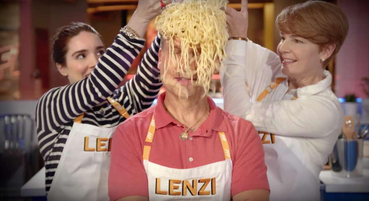 Arriva in Italia su Sky la prima edizione di FAMILY FOOD FIGHT