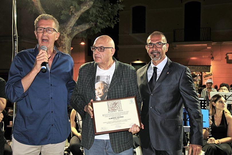 """L'Orchestra di Fiati """"Neptunia"""" vince il Tridente d'Oro alla Cultura Città di Anzio"""
