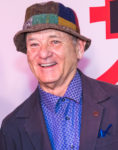 Bill Murray, 20 March 2018