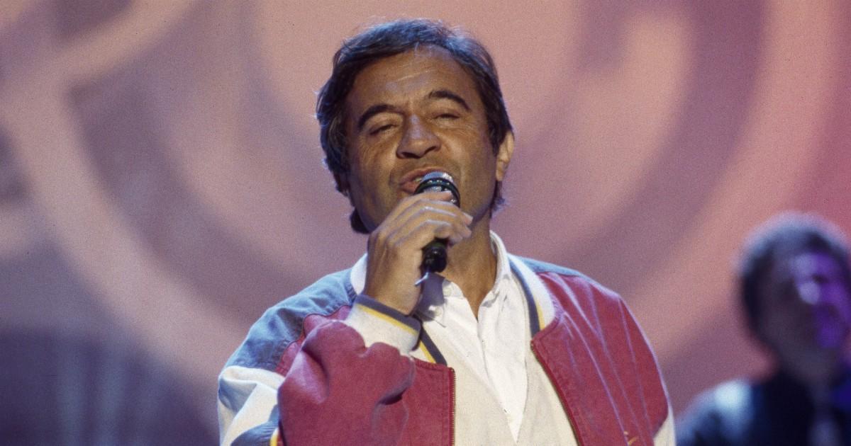 """Fred Bongusto nei ricordi di Toto Torri:  """"Grazie FRED. Ci hai fatto sognare"""""""