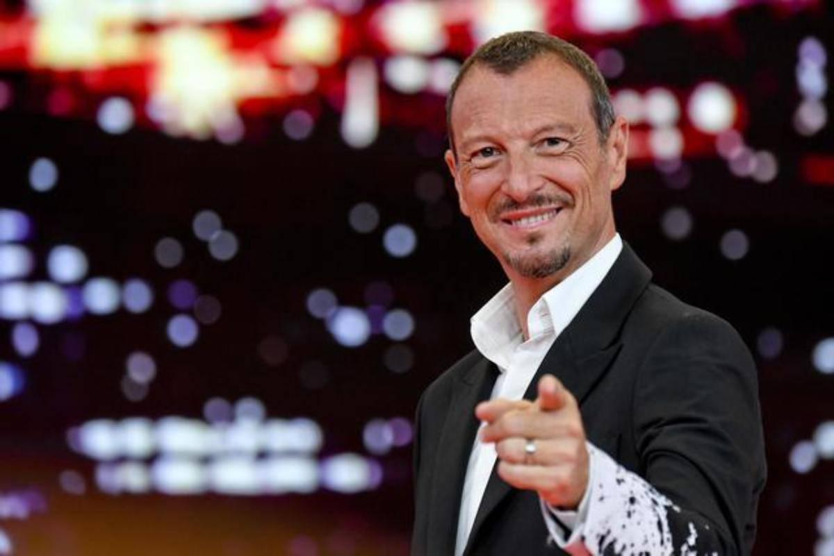 AMADEUS stravolge anche Sanremo Young e le Nuove Proposte