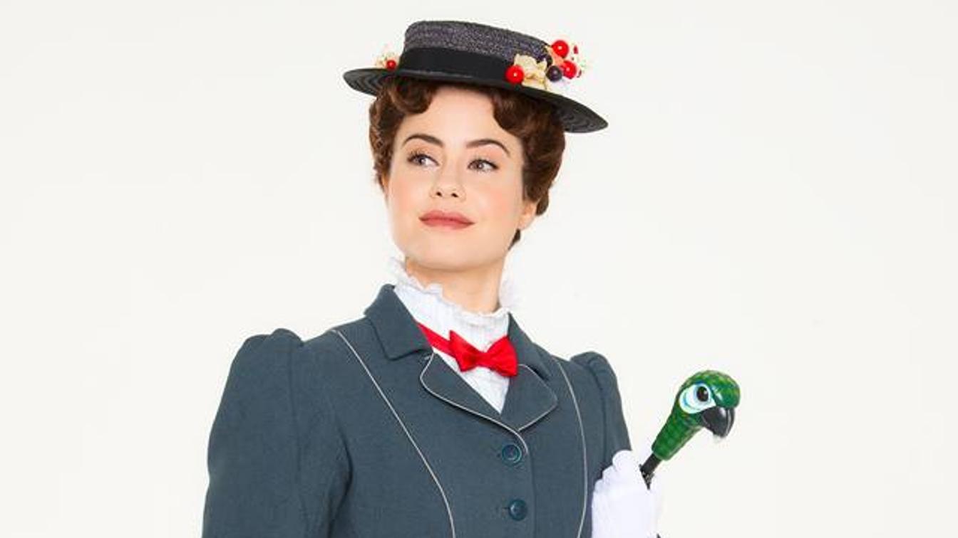 Mary Poppins al Teatro Sistina di Roma: uno spettacolo imperdibile