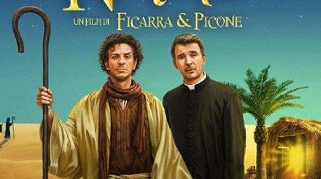 """""""ll Primo Natale"""" di Ficarra e Picone, dal 12 dicembre al cinema"""
