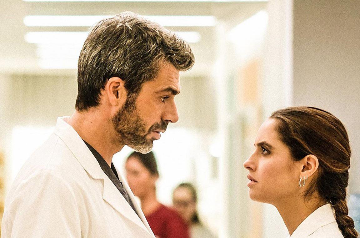 """""""Doc-Nelle tue mani"""" con Luca Argentero su RAI1 dal 26 marzo"""