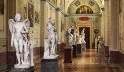 Galleria dei Canova, Palazzo d'Inverno San Pietroburgo, Museo Statale Ermitage