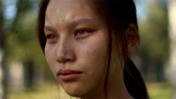 THE LETTER di Alina Koshmatova (14 anni) Kyrgyzstan