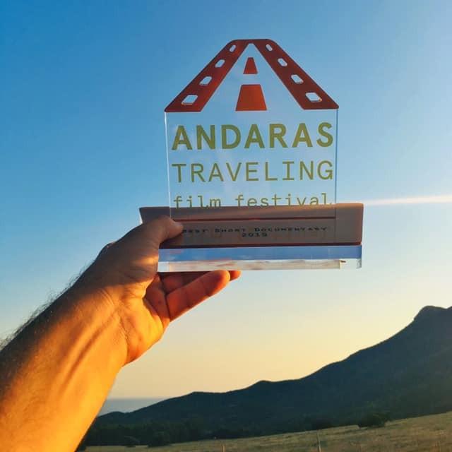 L'ANDARAS Traveling Film Festival è pronto a ripartire