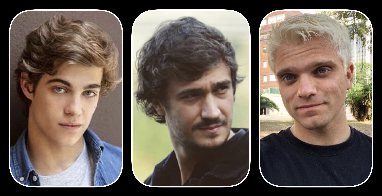 A Marateale i nuovi protagonisti del cinema italiano