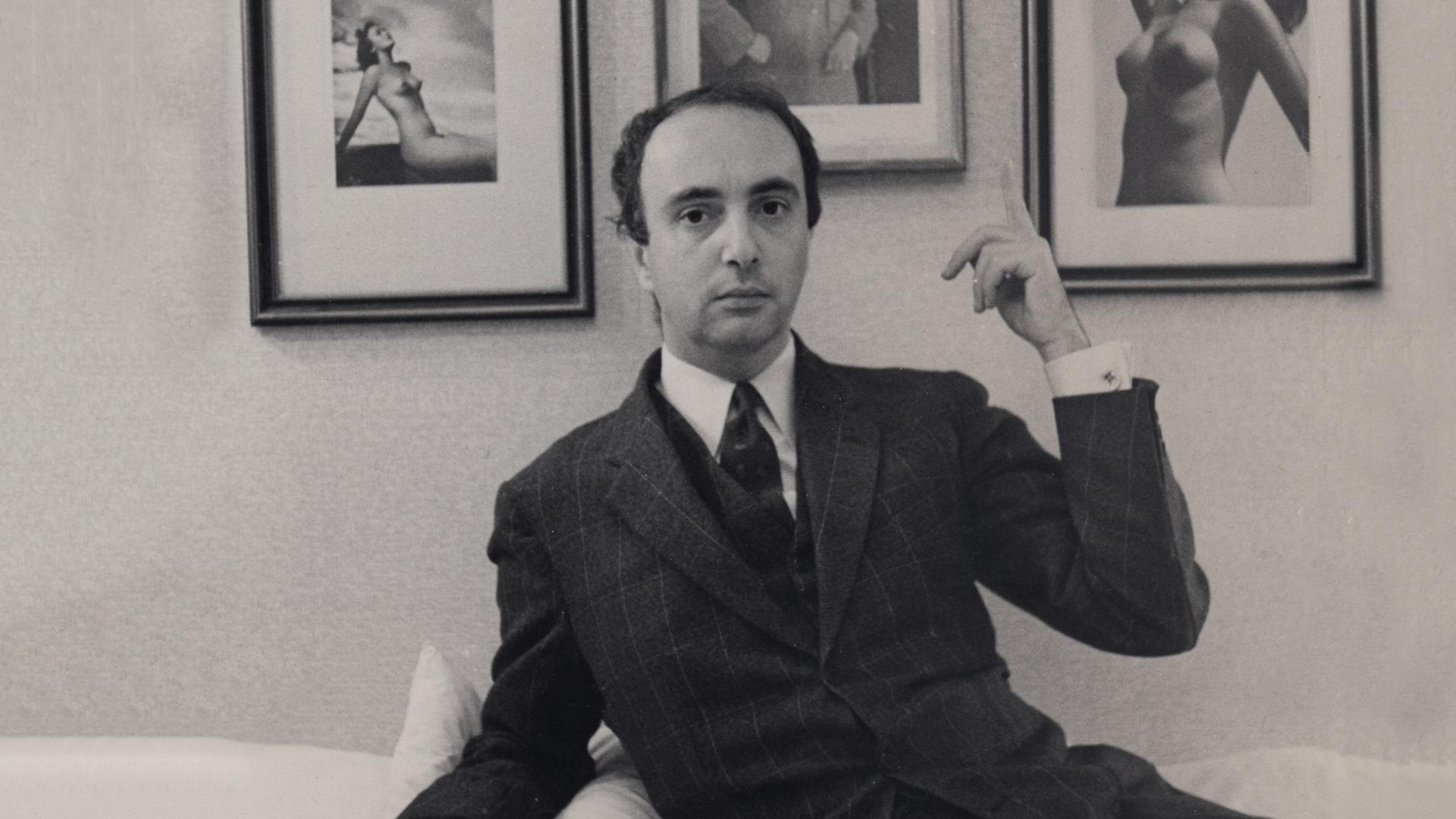 Piero Vivarelli: Life As a B-Movie: su Sky Arte la storia di un pioniere del cinema